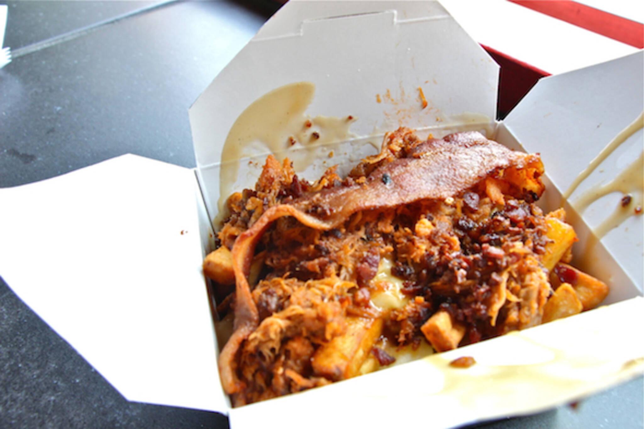 bacon nation toronto