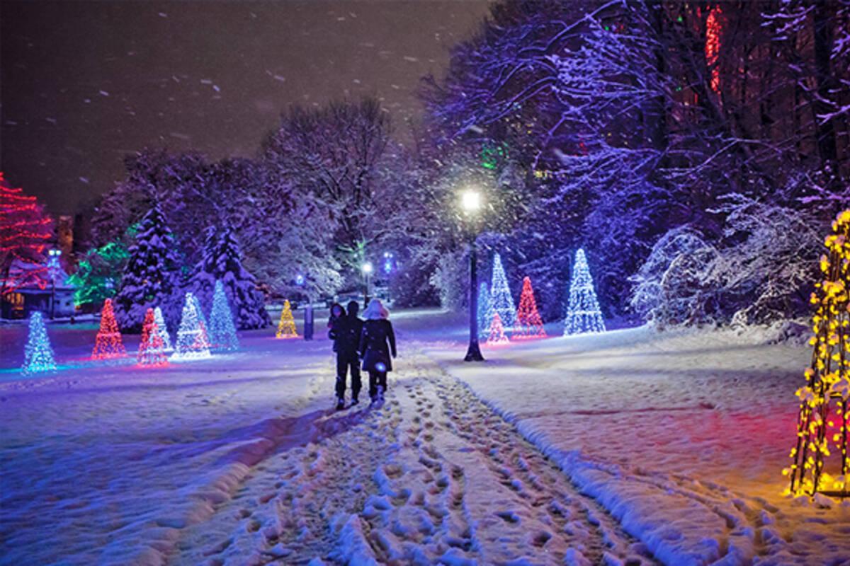 5 Christmas Markets And Holiday Festivals Near Toronto