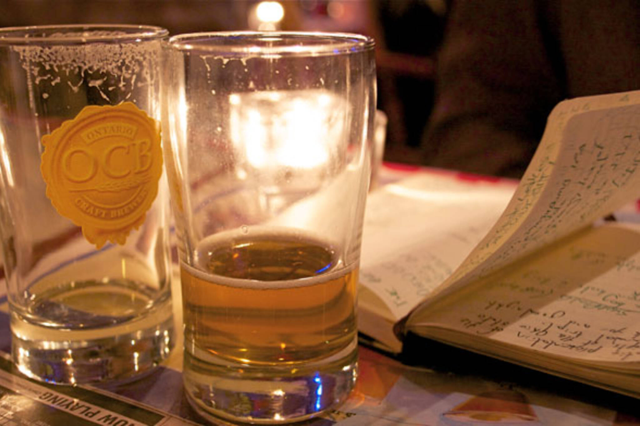 craft beer toronto
