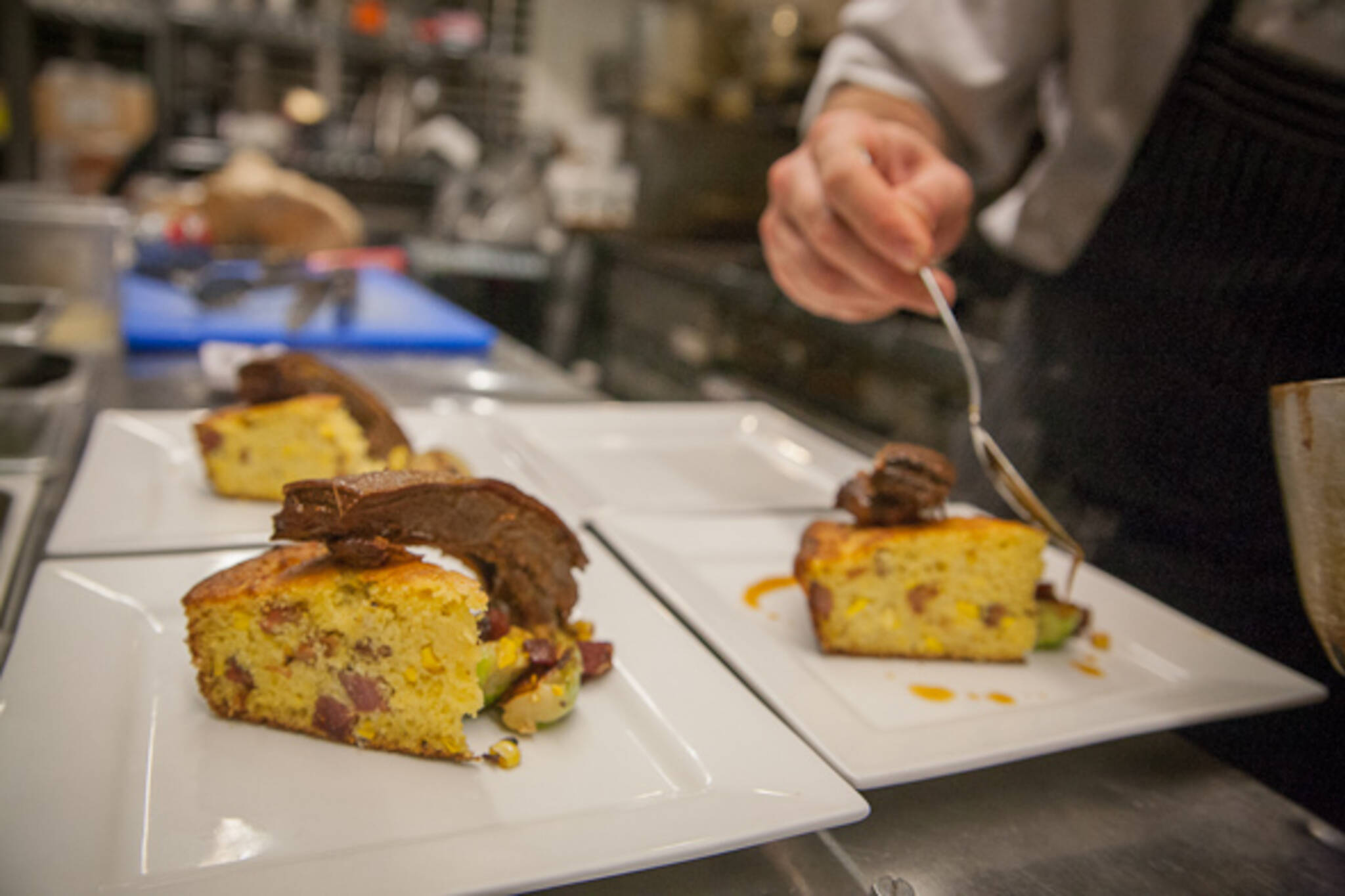 Feasting Room Toronto