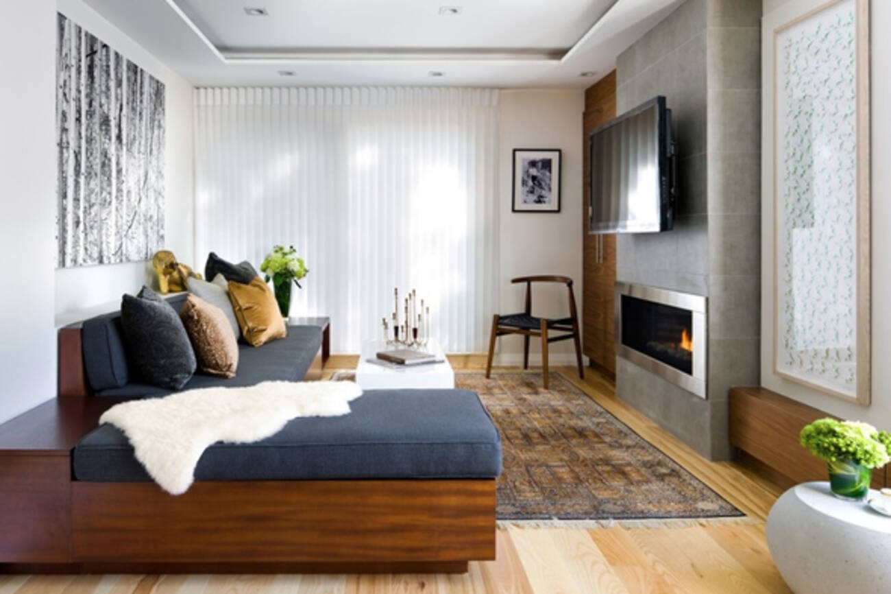 The top 10 interior designers in toronto for Best interior design