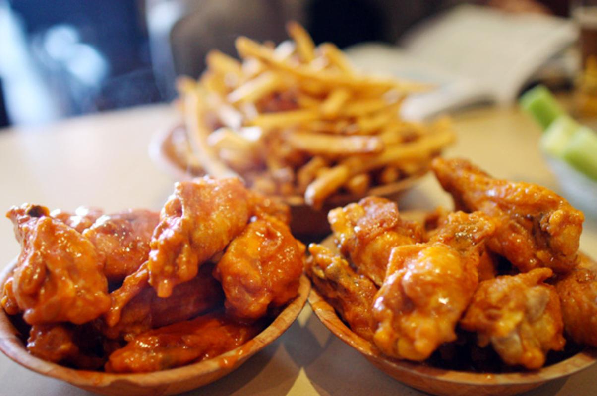 Cheap Chicken Wings Toronto