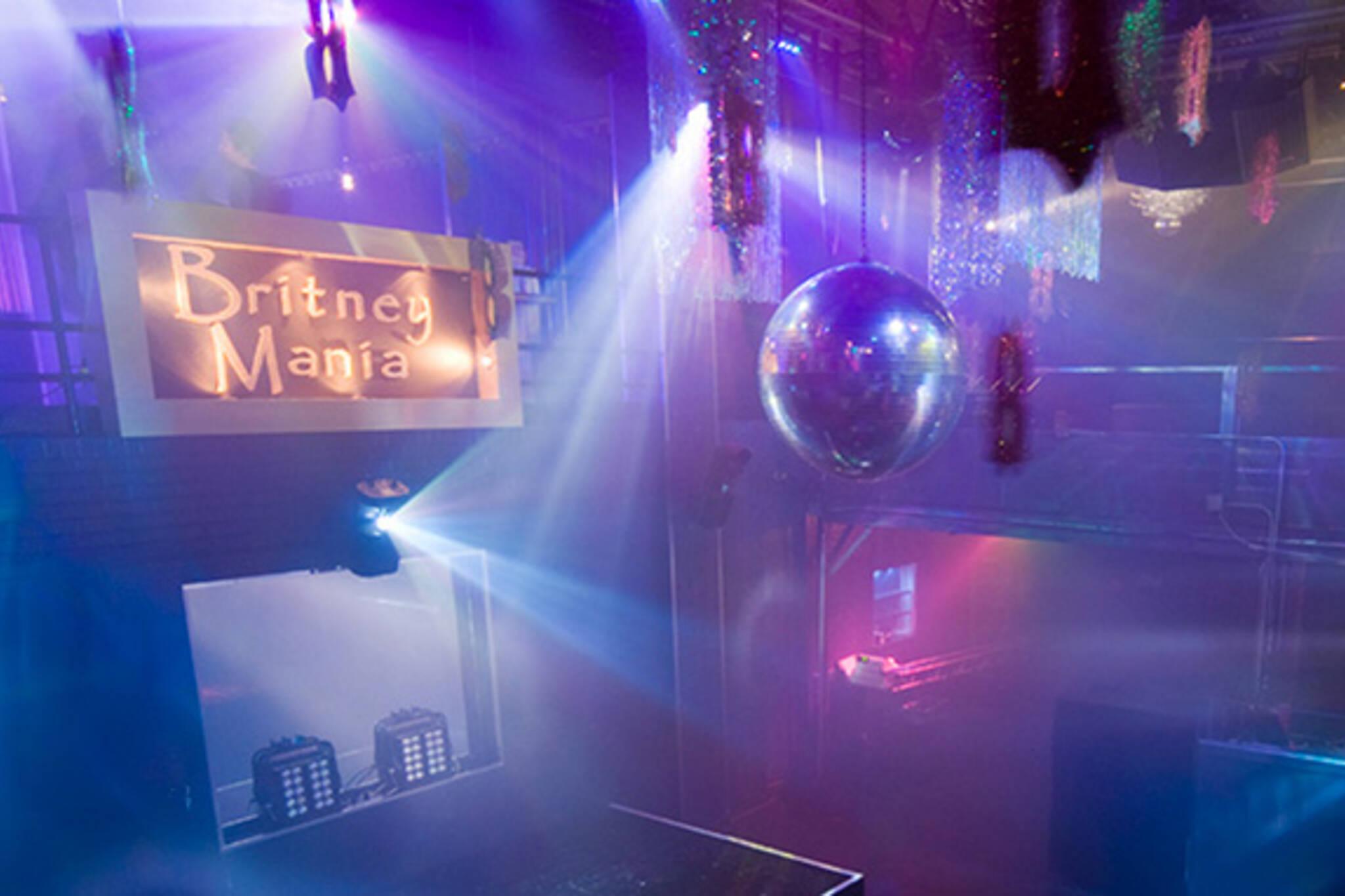 Fly Nightclub Toronto