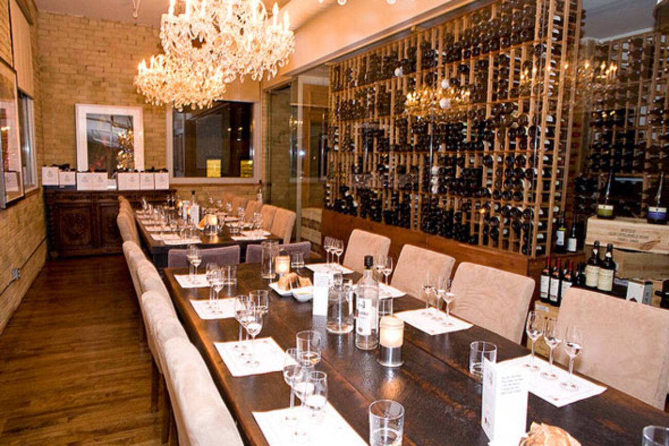 Six Private Member Clubs In Toronto You Probably Don T