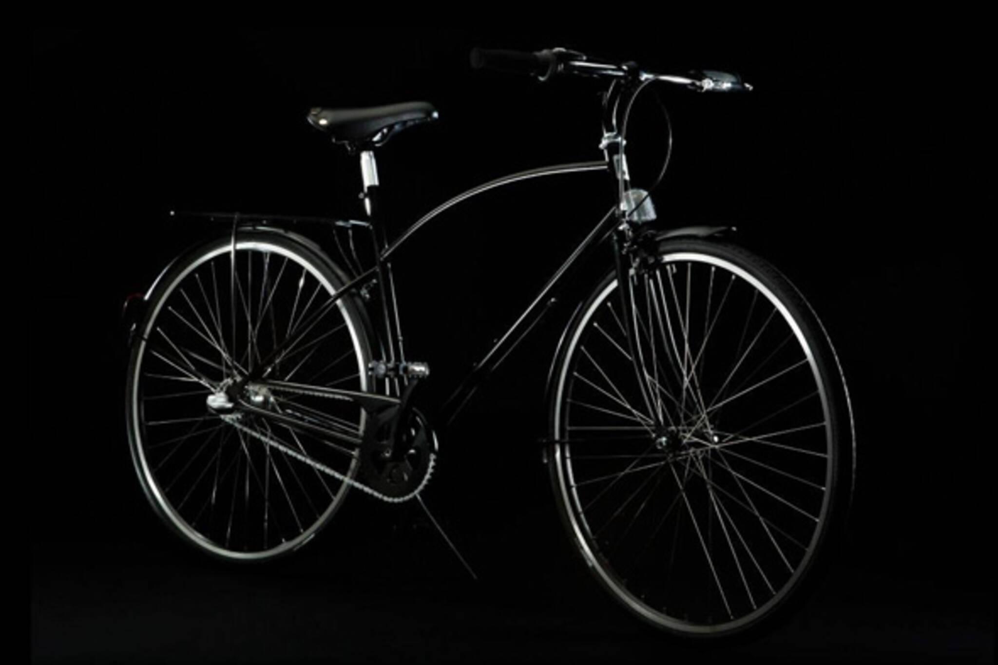 Detroit Bikes