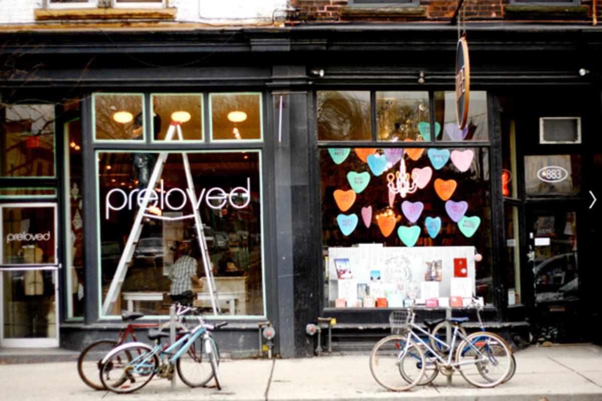 Preloved Toronto