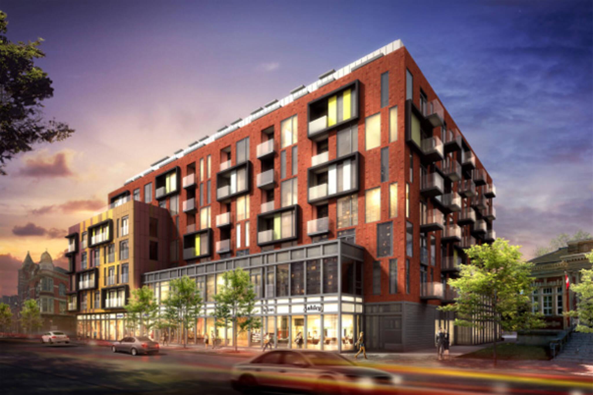 Ten93 CondosNew in Toronto Real Estate  Ten93 Queen West Condos. 2 Bedroom Apartments For Rent Toronto Queen West. Home Design Ideas