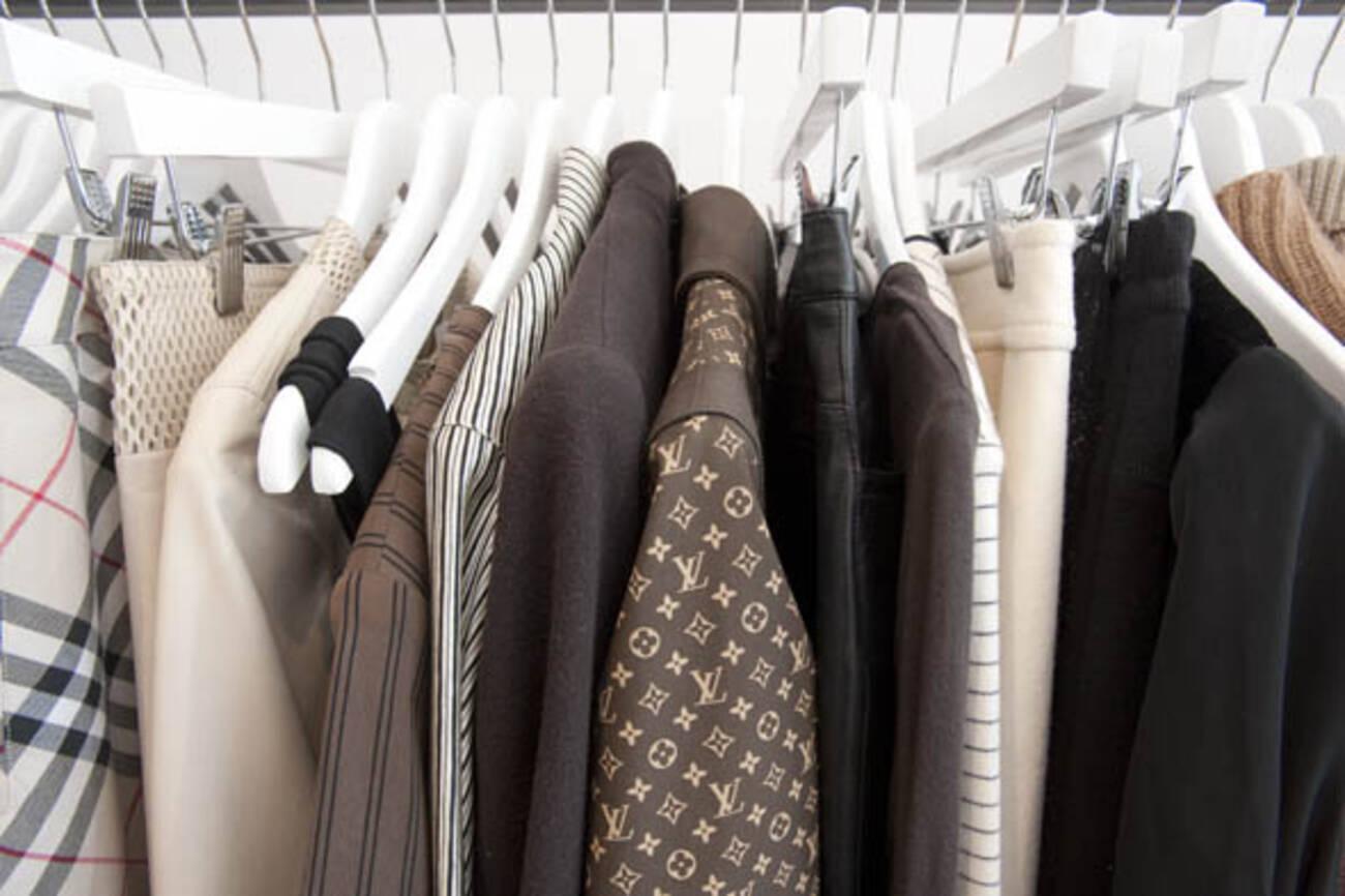 Top ten clothing stores