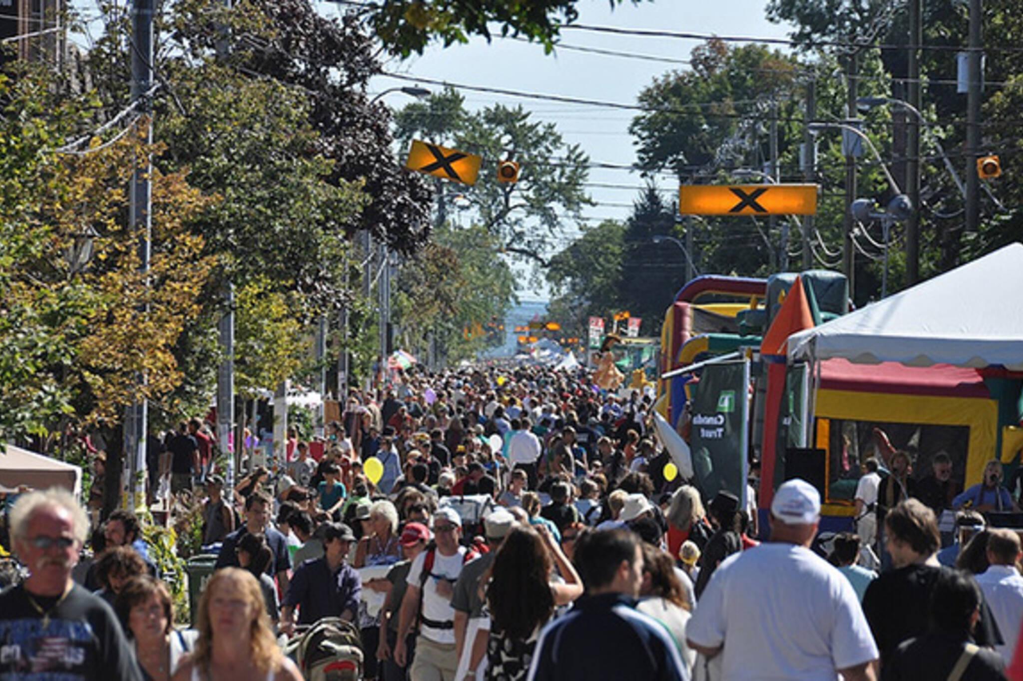 Roncesvalles Polish Festival