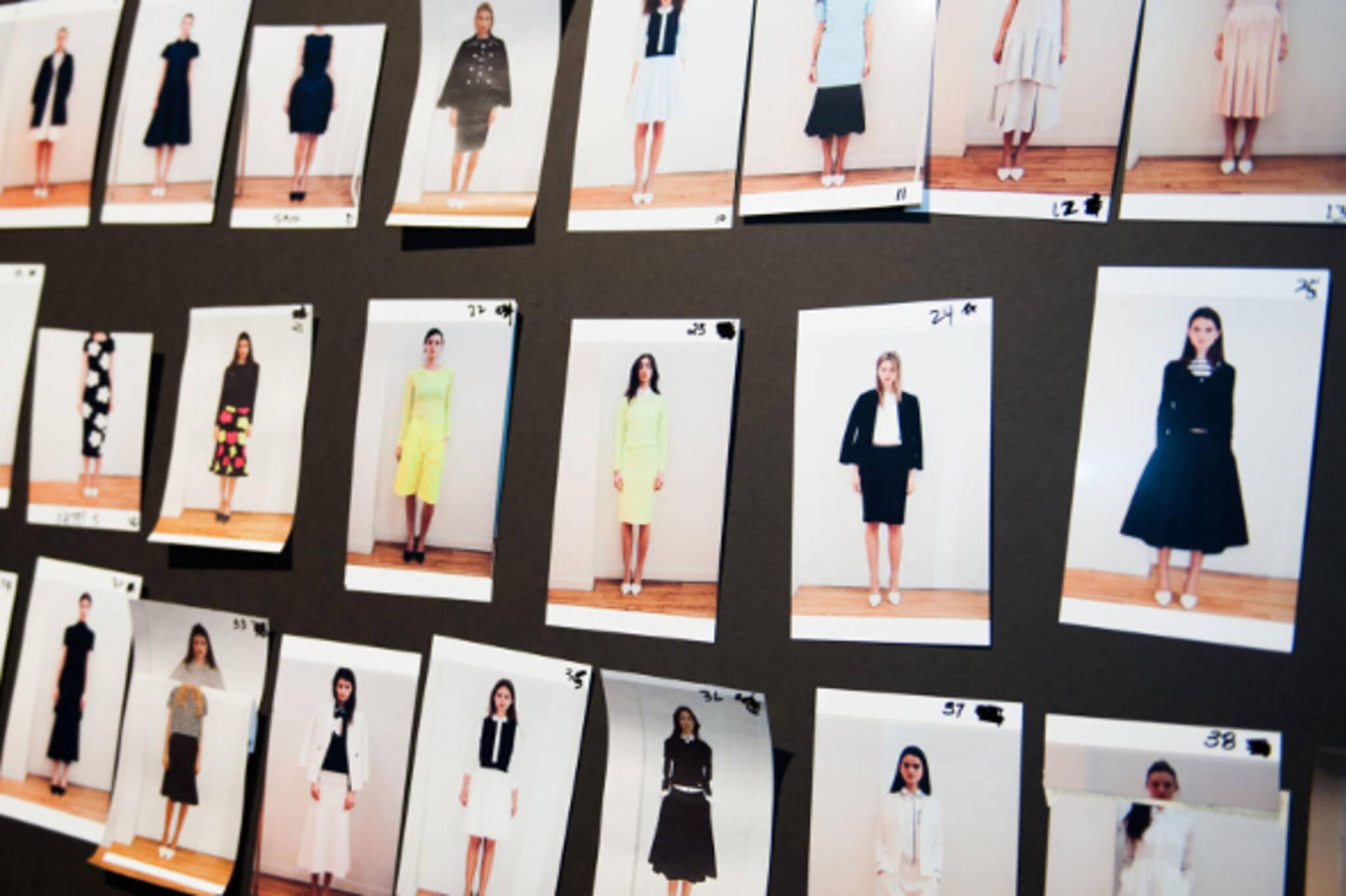 fashion stylists toronto