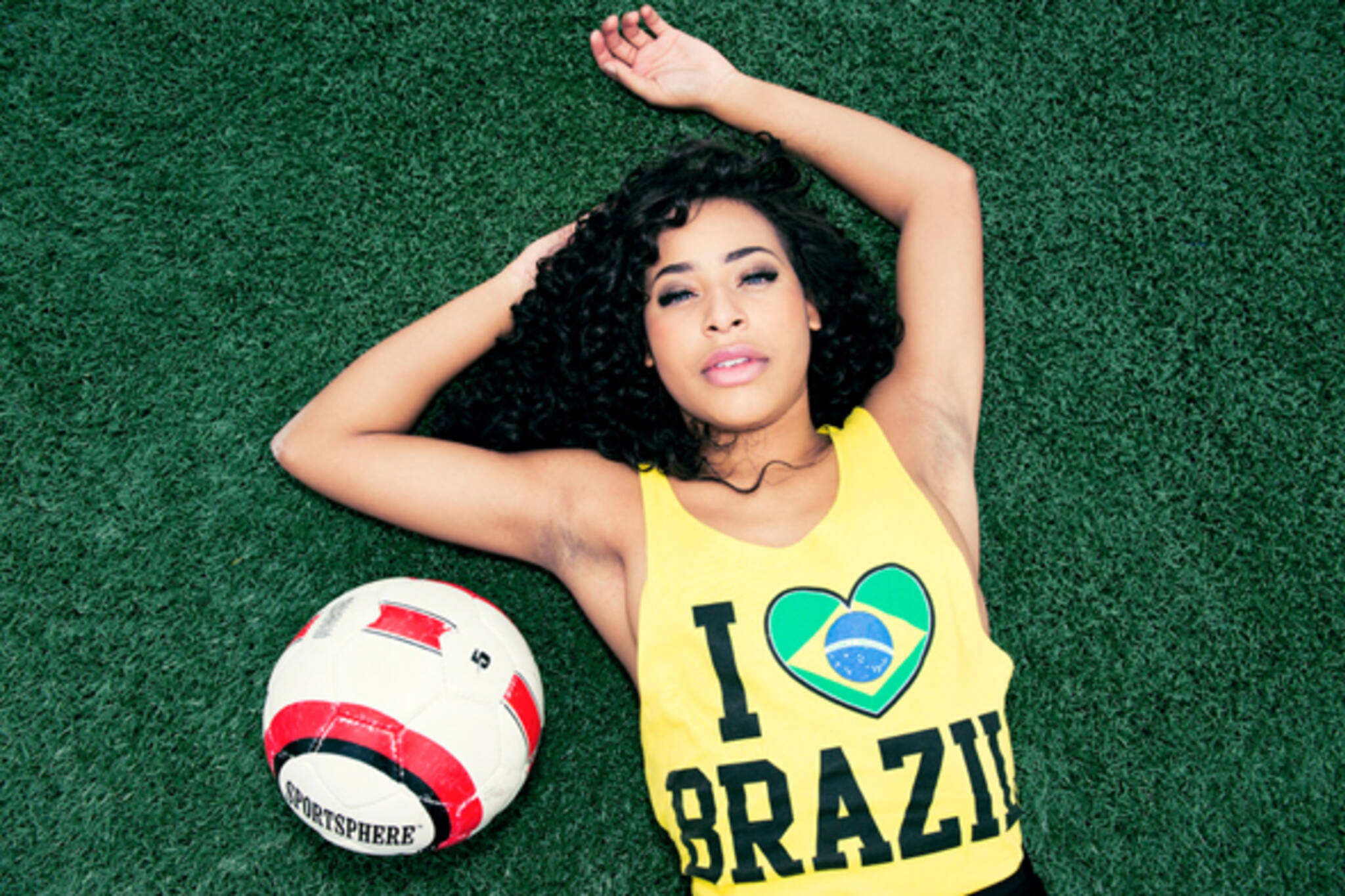 brazil toronto