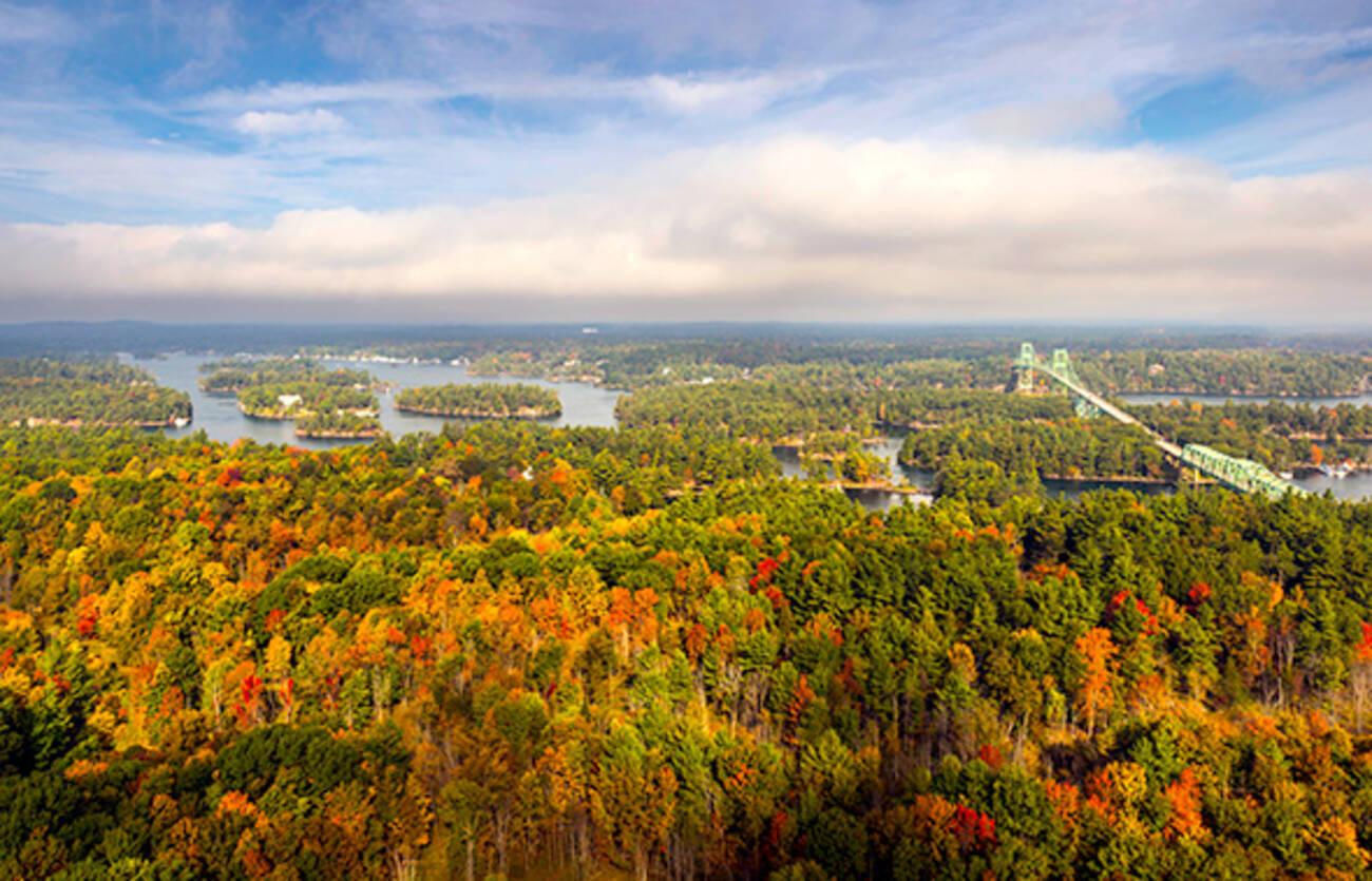 beautiful fall scenic view - photo #37