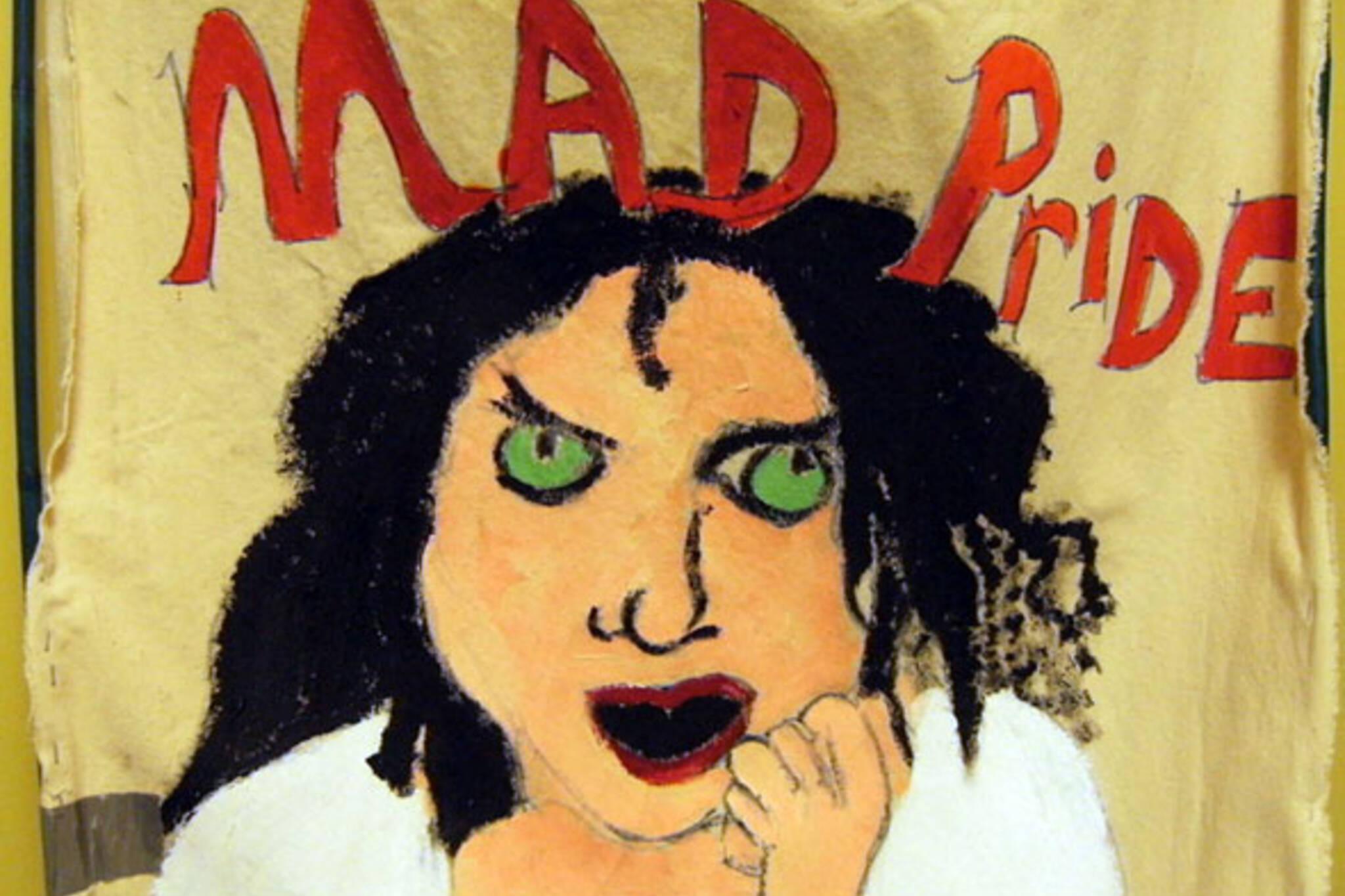 MAD Pride Week
