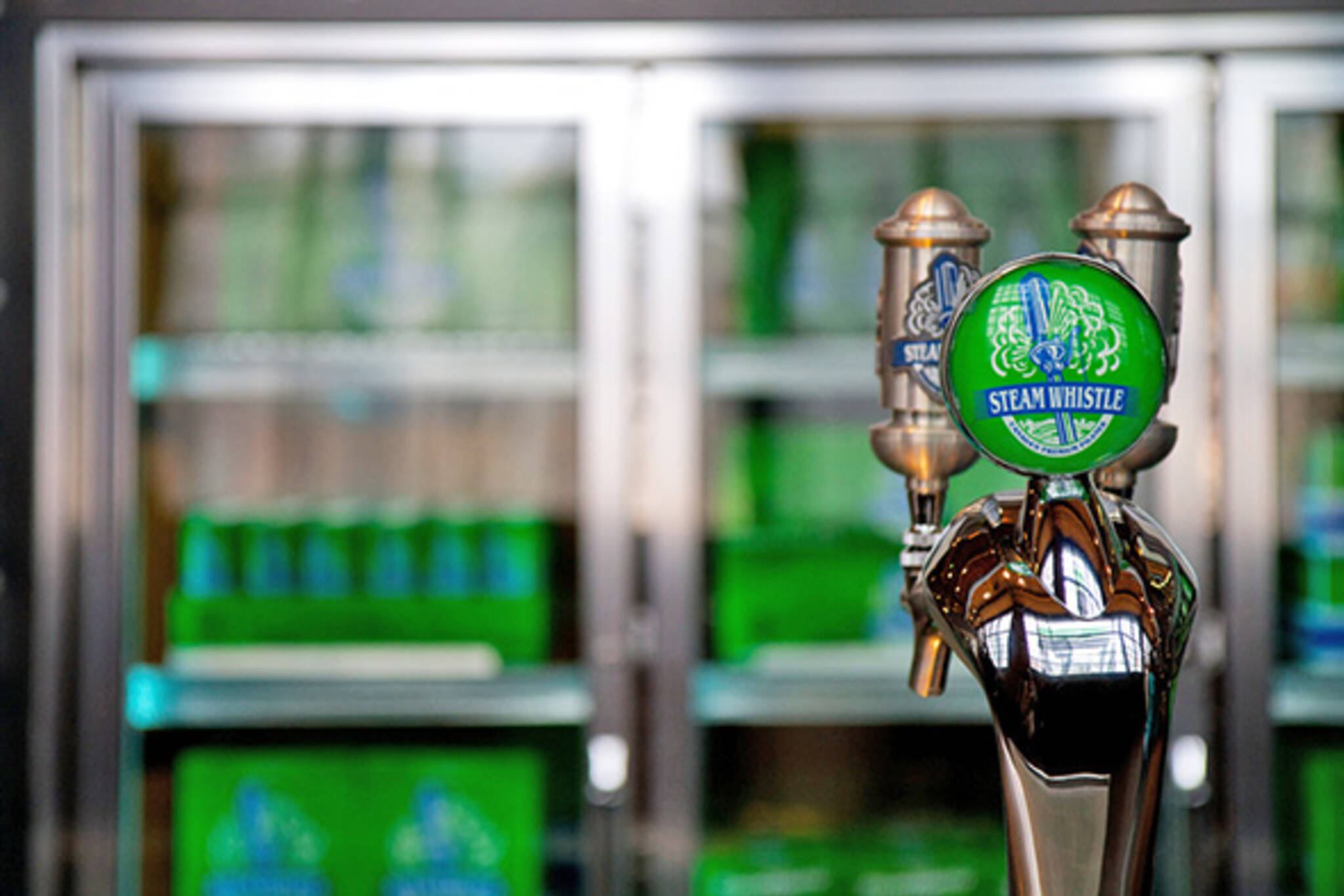 Steam Whistle Rogers Centre
