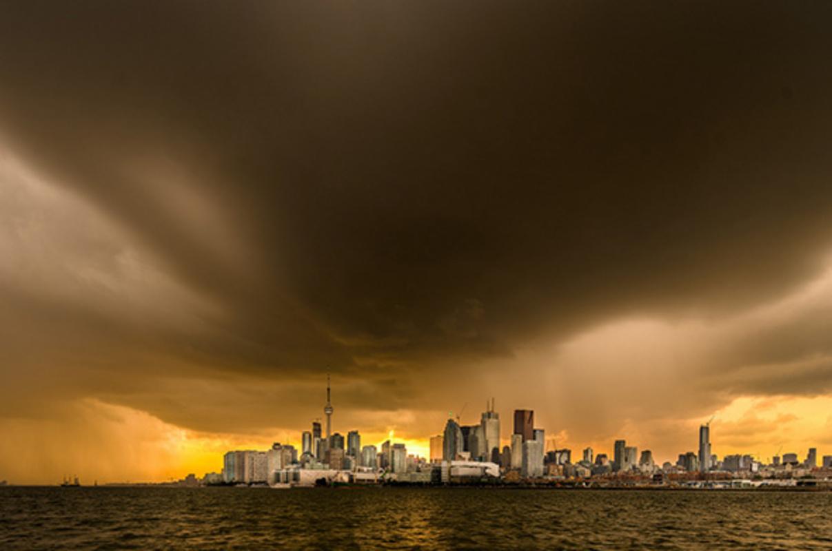 Storm Toronto