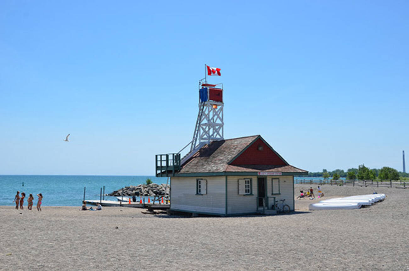 Toronto Life Best Restaurants In The Beaches