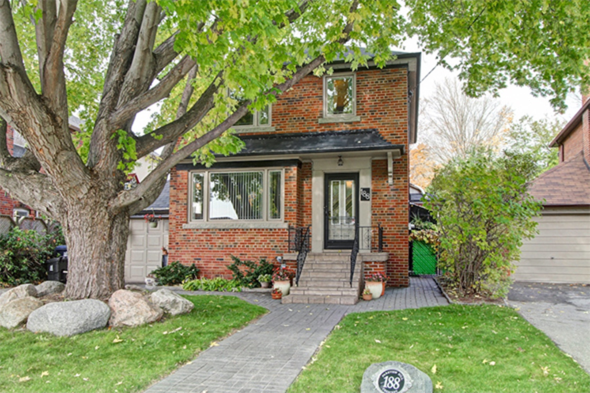 Fixer Upper Houses What A 1 Million House Looks In Toronto Vs Other Cities