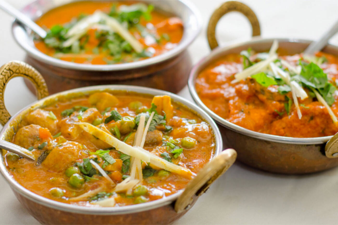 The best indian restaurants in mississauga for About indian cuisine