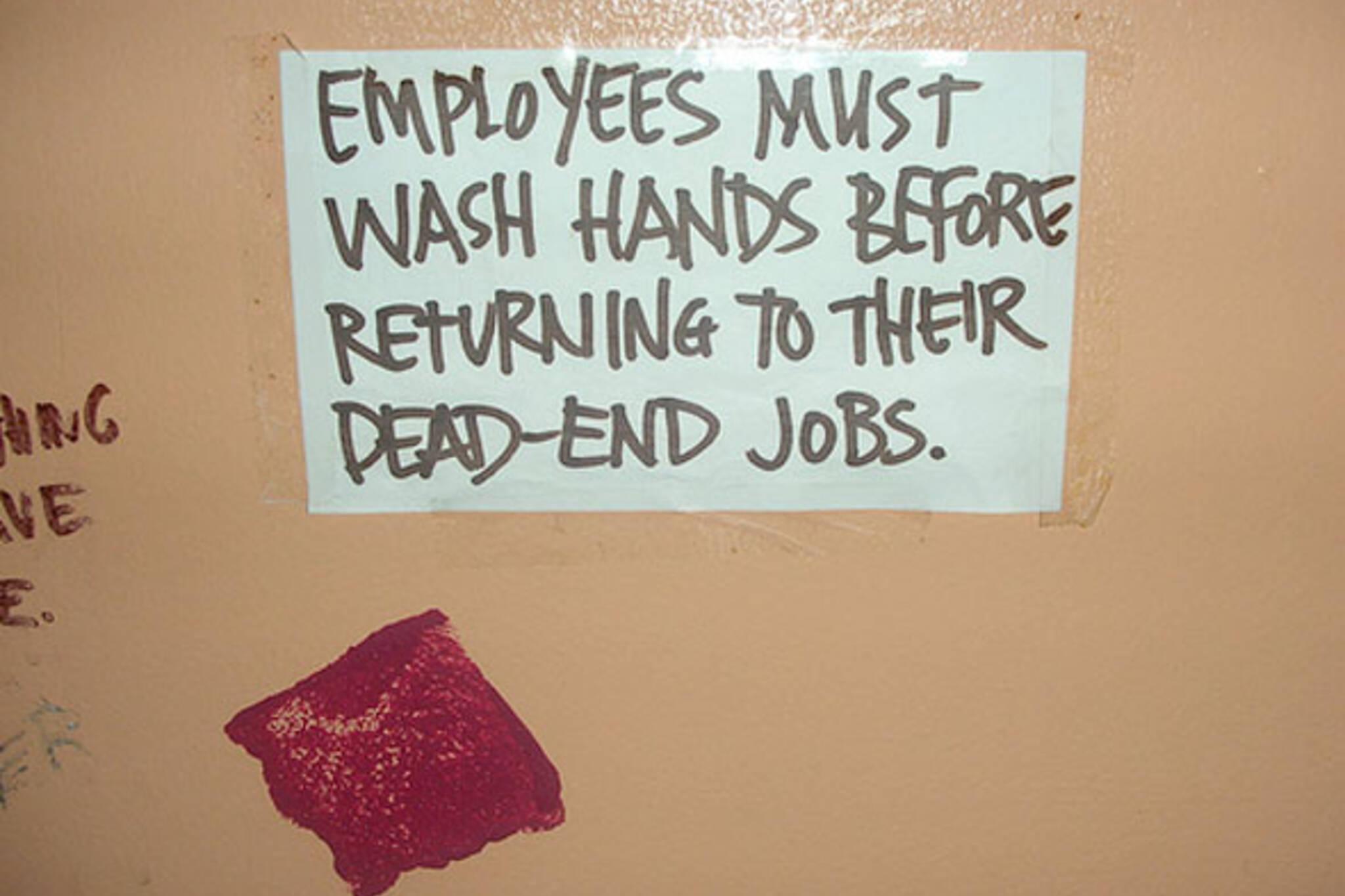 Toronto Jobs Search
