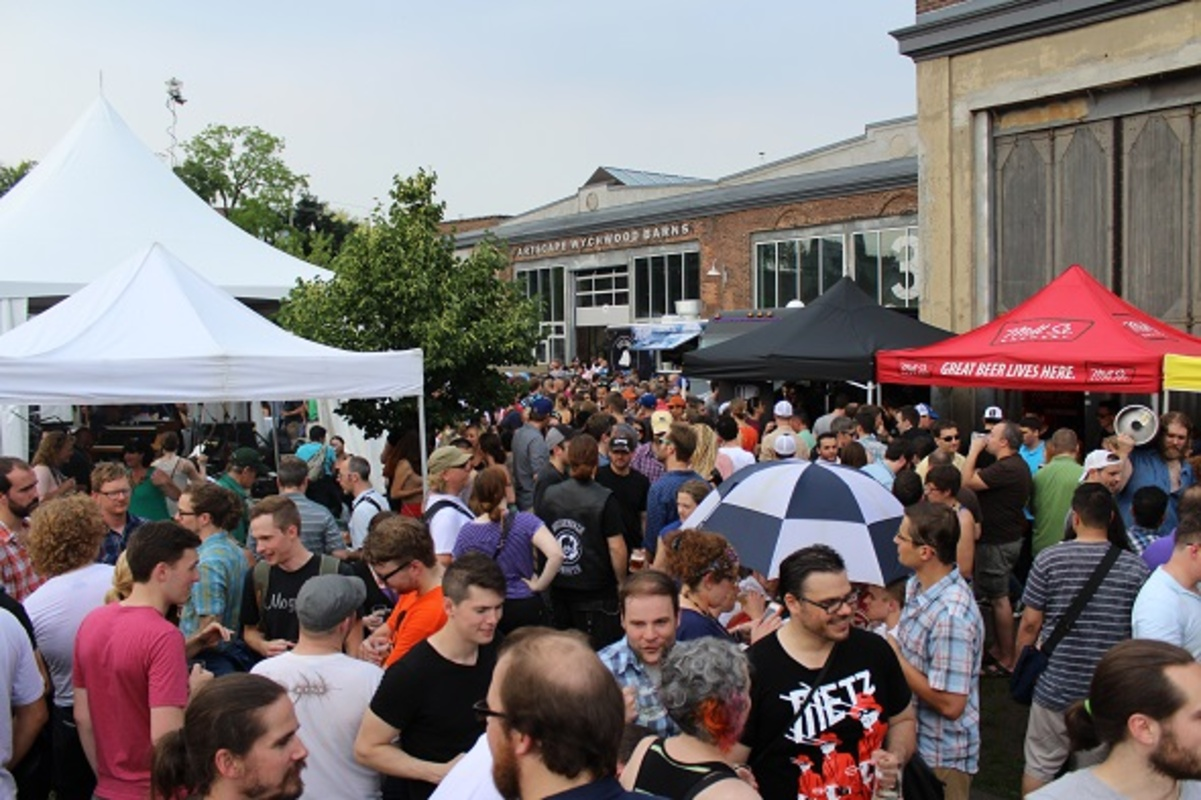 Beer Festivals Banned Contract Ontario