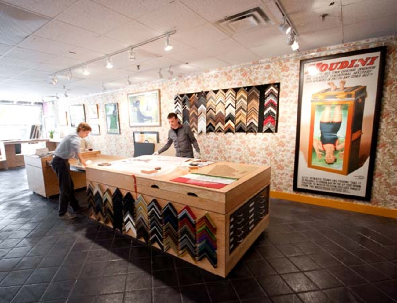 The Best Custom And Picture Framing Stores In Toronto