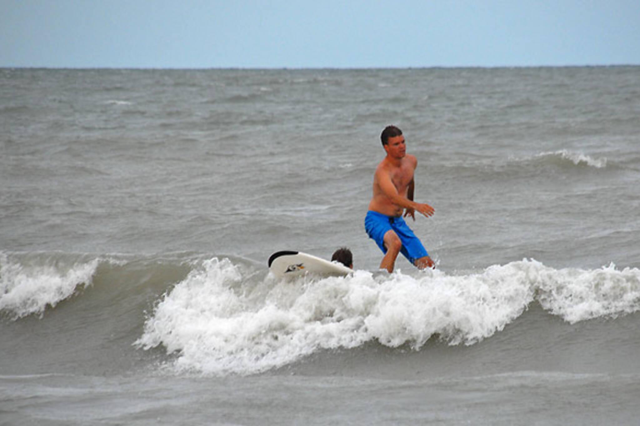Surf Toronto