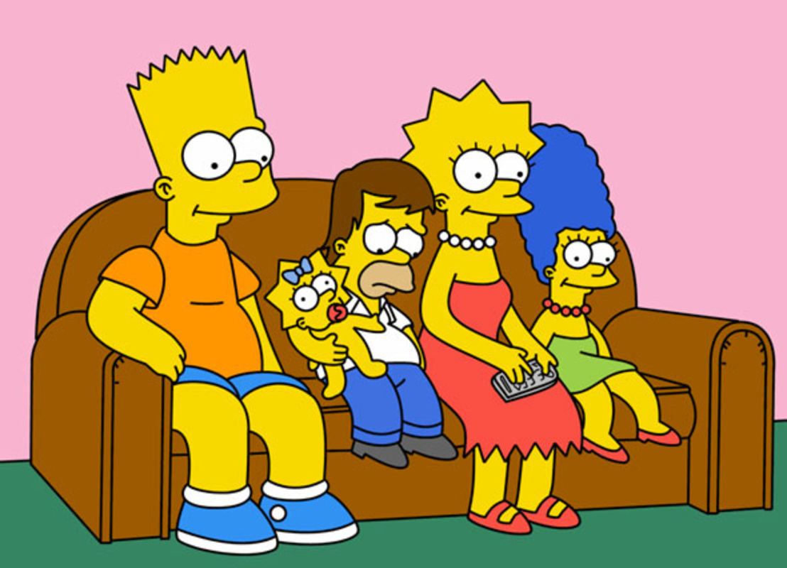 Simpsons Toronto