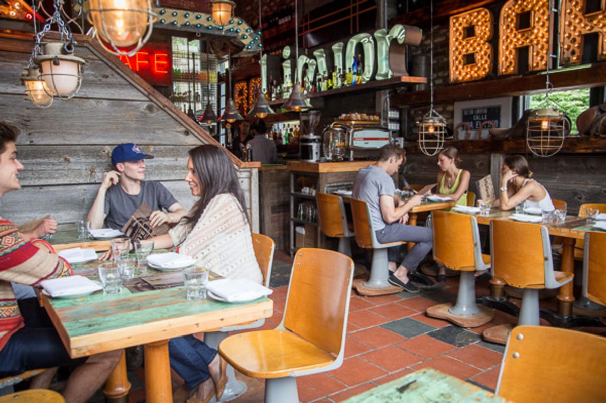 best restaurants toronto