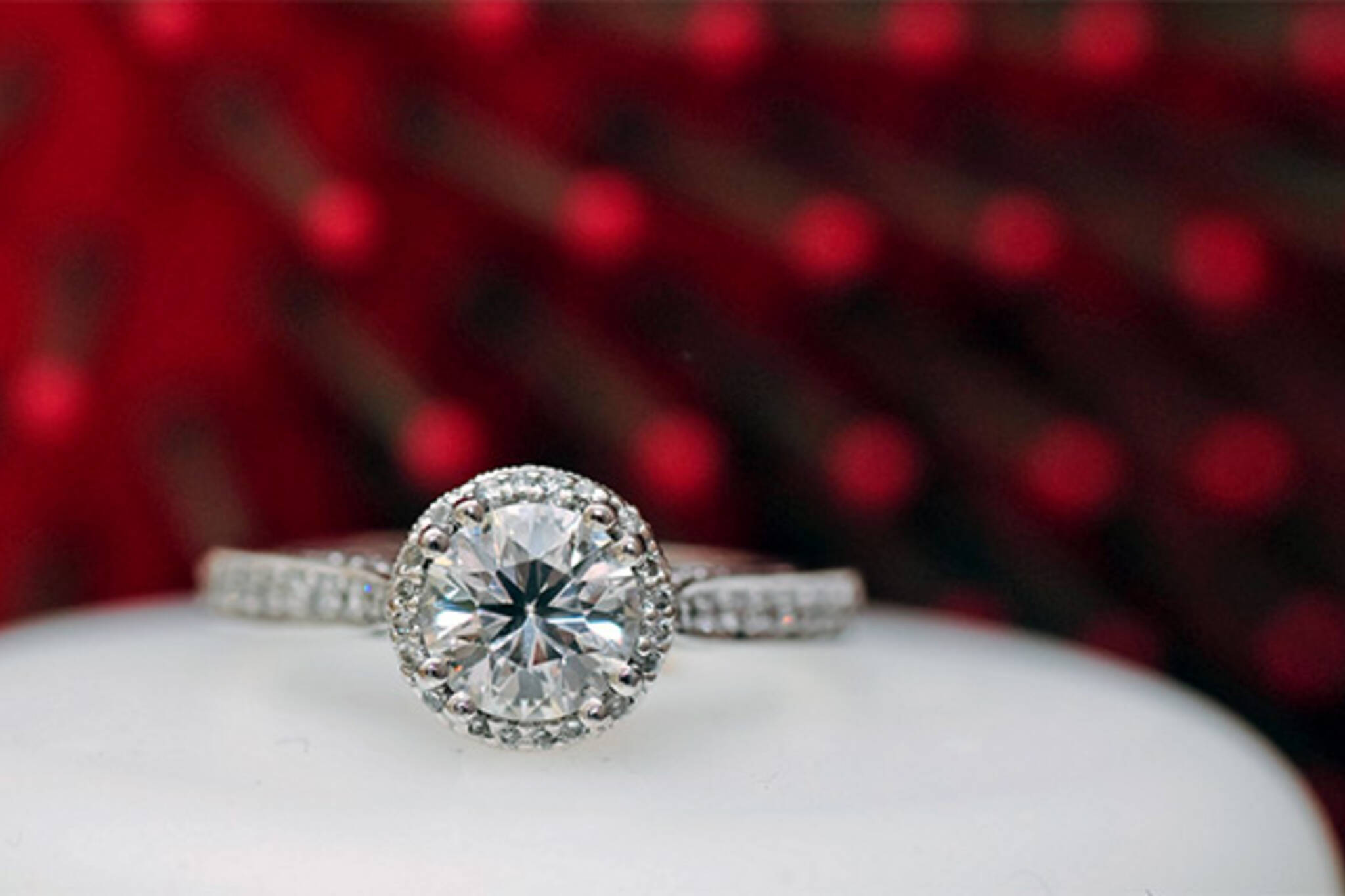 the top 10 diamond engagement rings in toronto - Wedding Rings Toronto