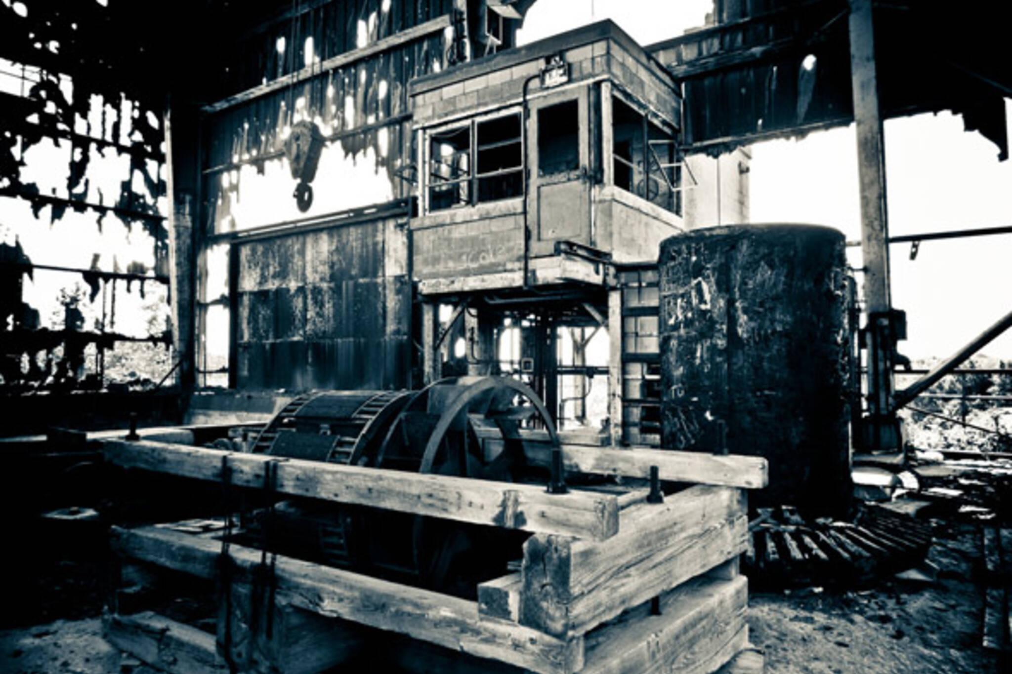 Marmora Mine