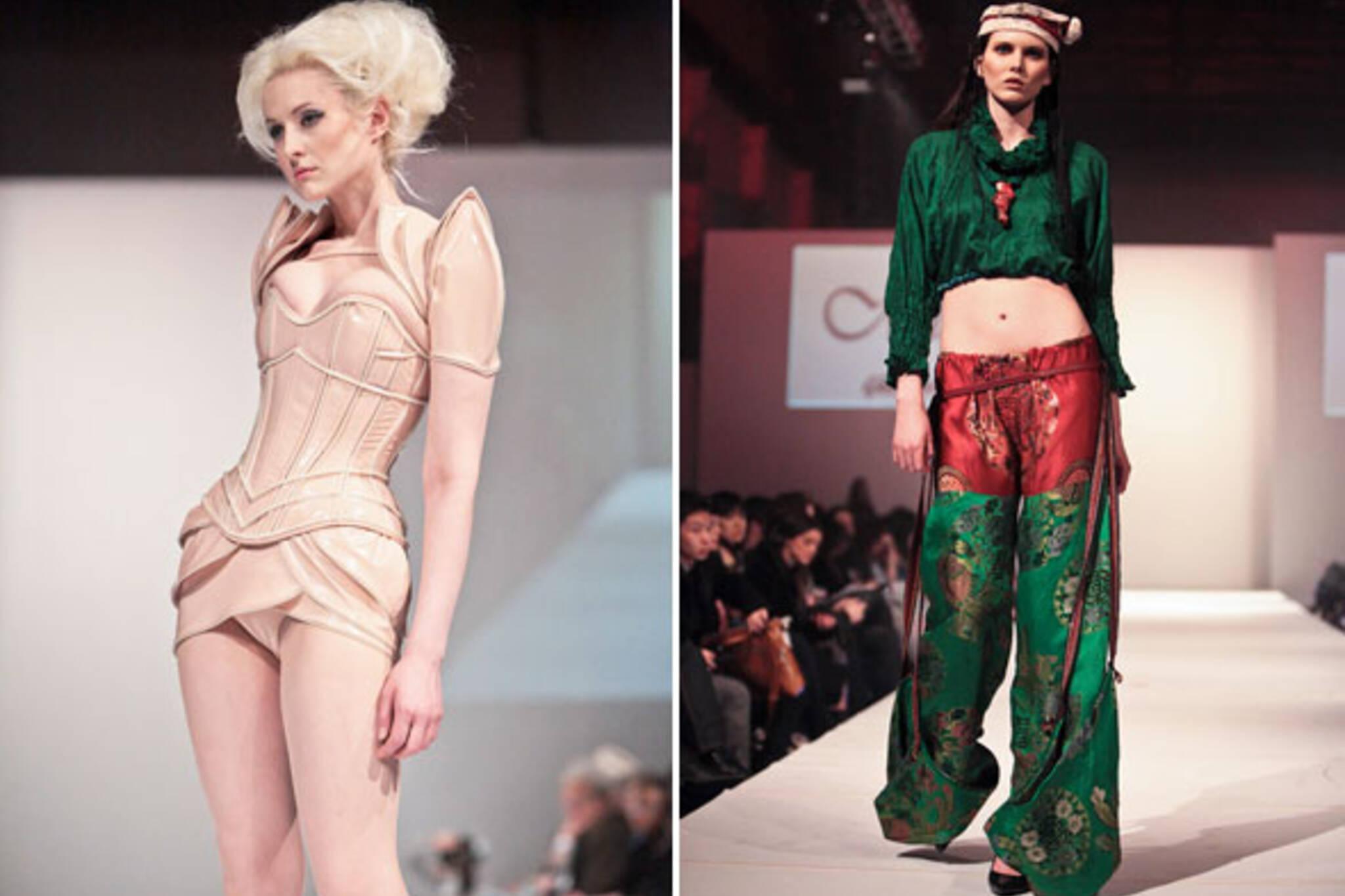 arts and fashion week