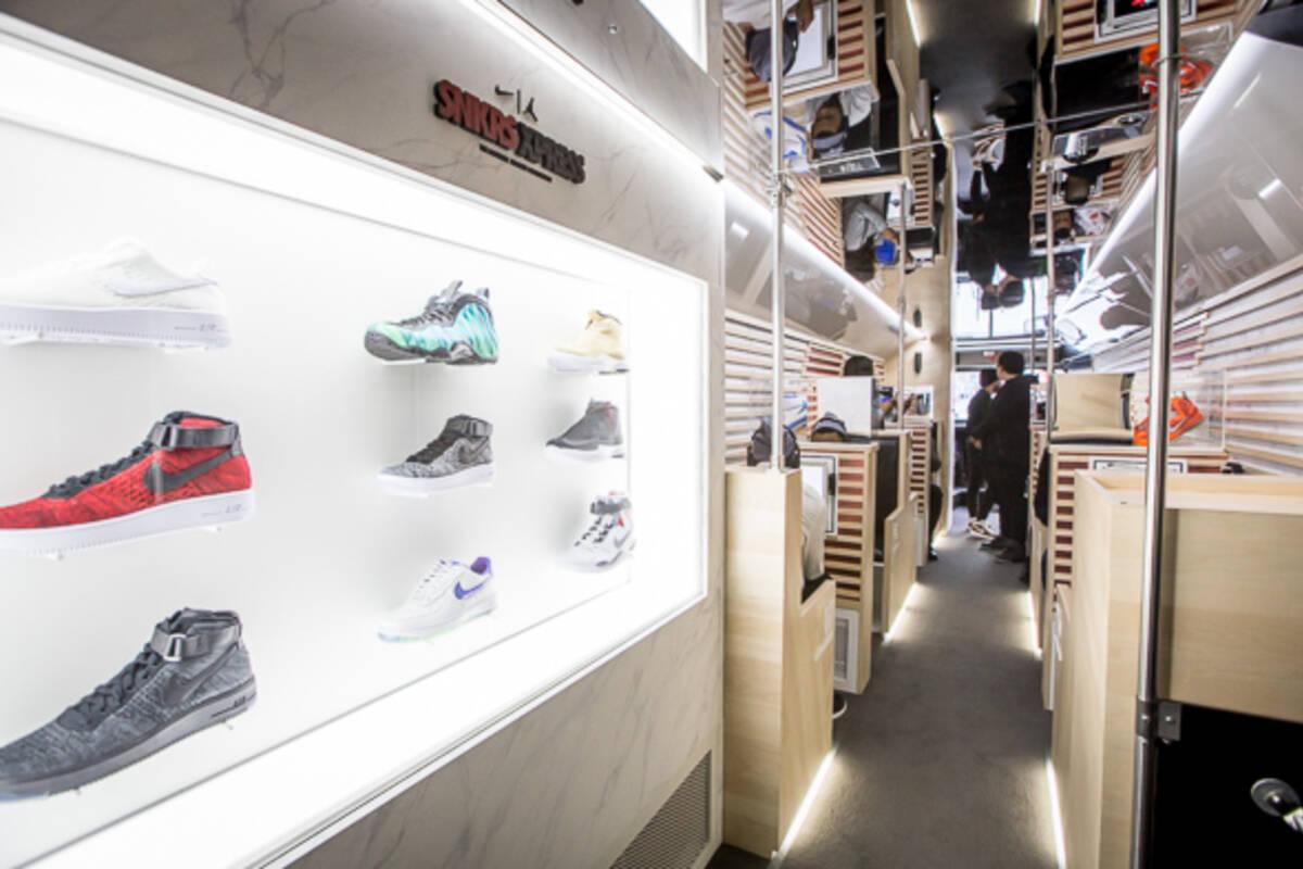 Brampton Shoe Store