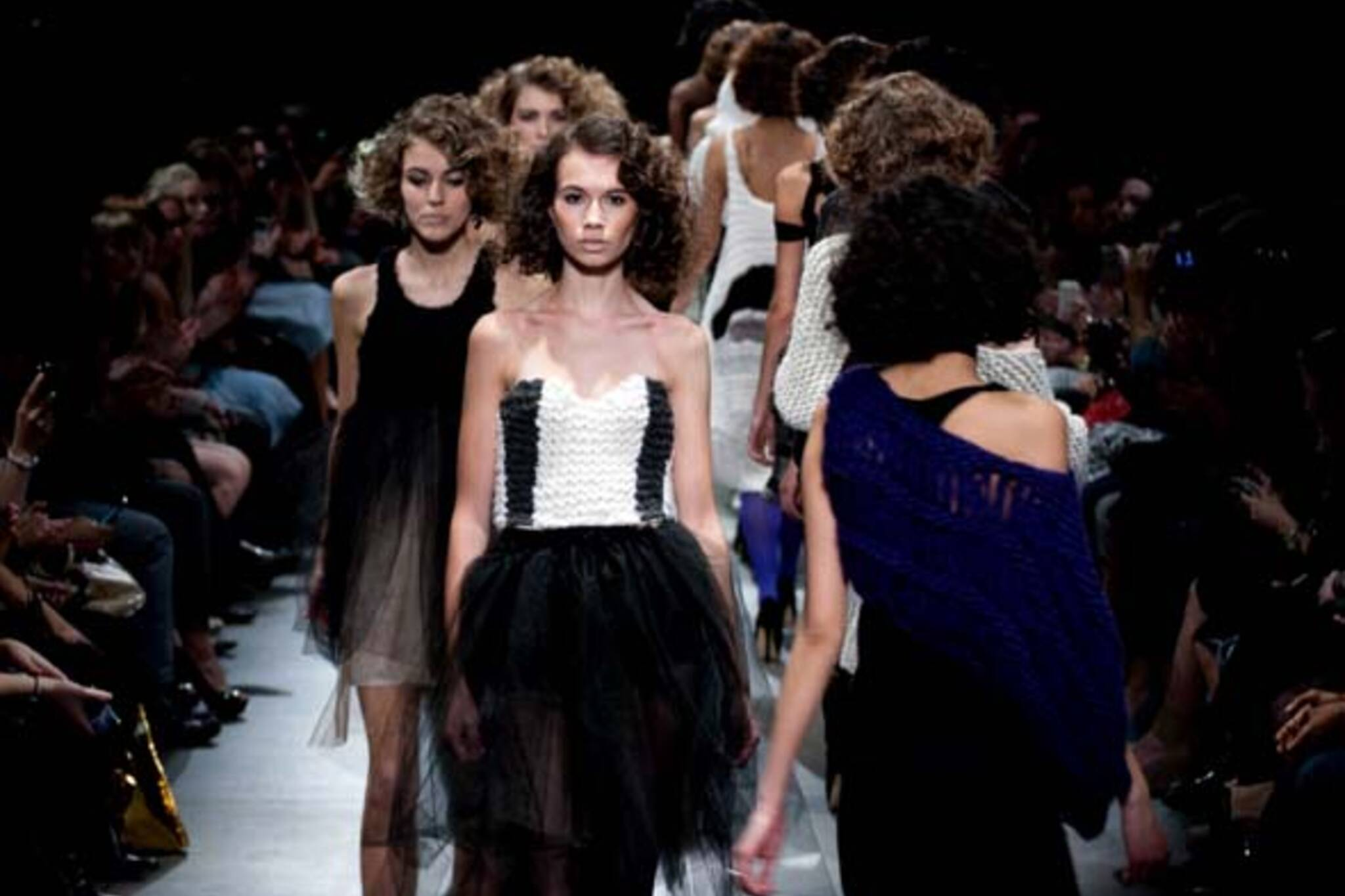 Fashion Week Toronto