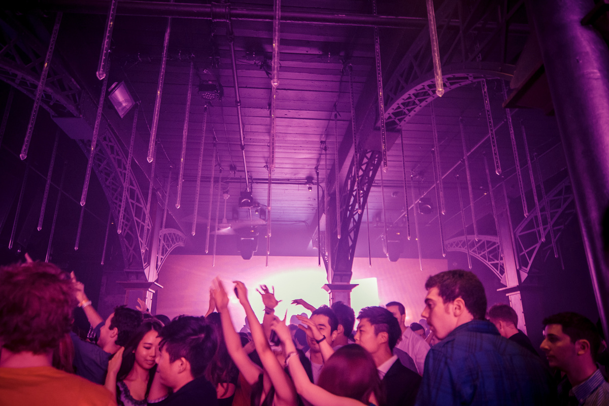 EDM Toronto