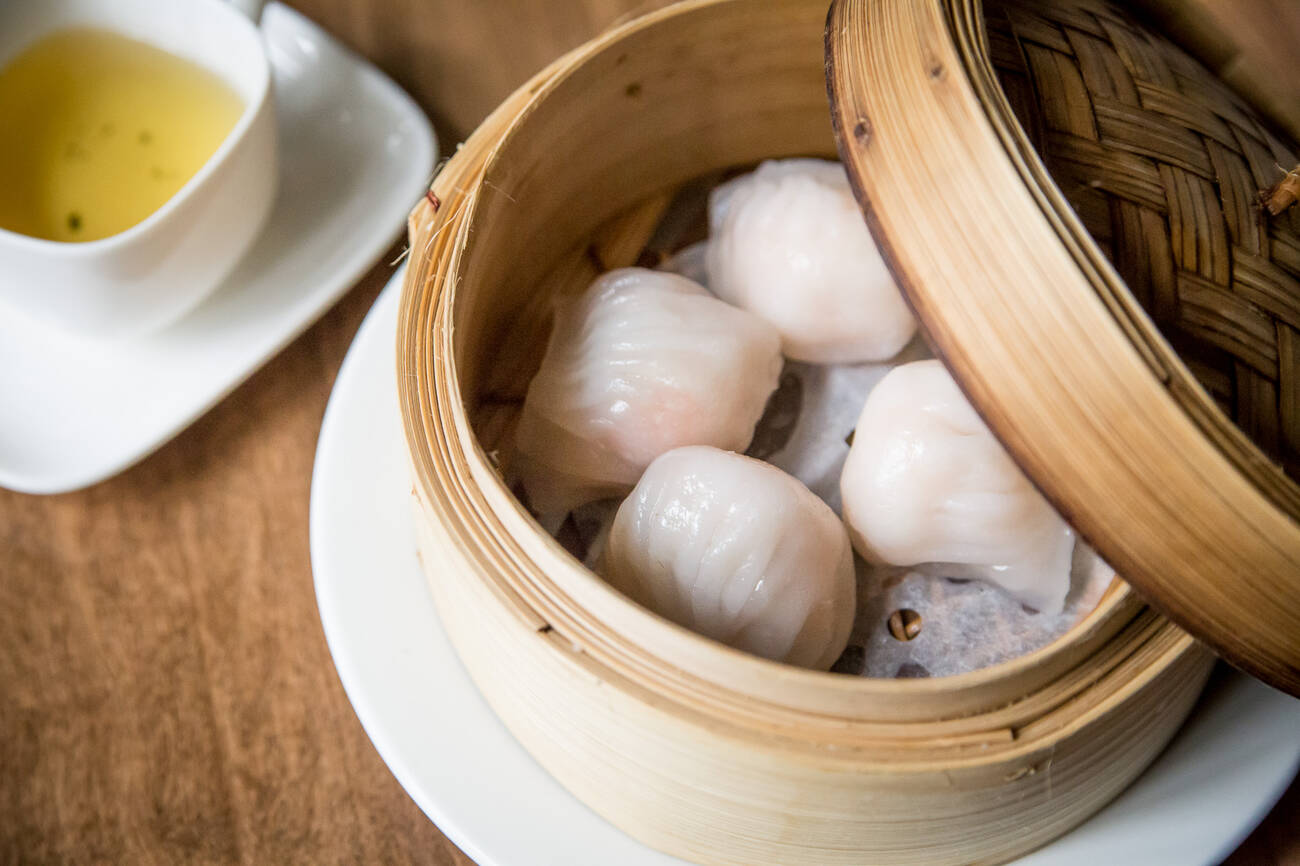 The best dim sum in downtown toronto for Asia asian cuisine richmond hill menu