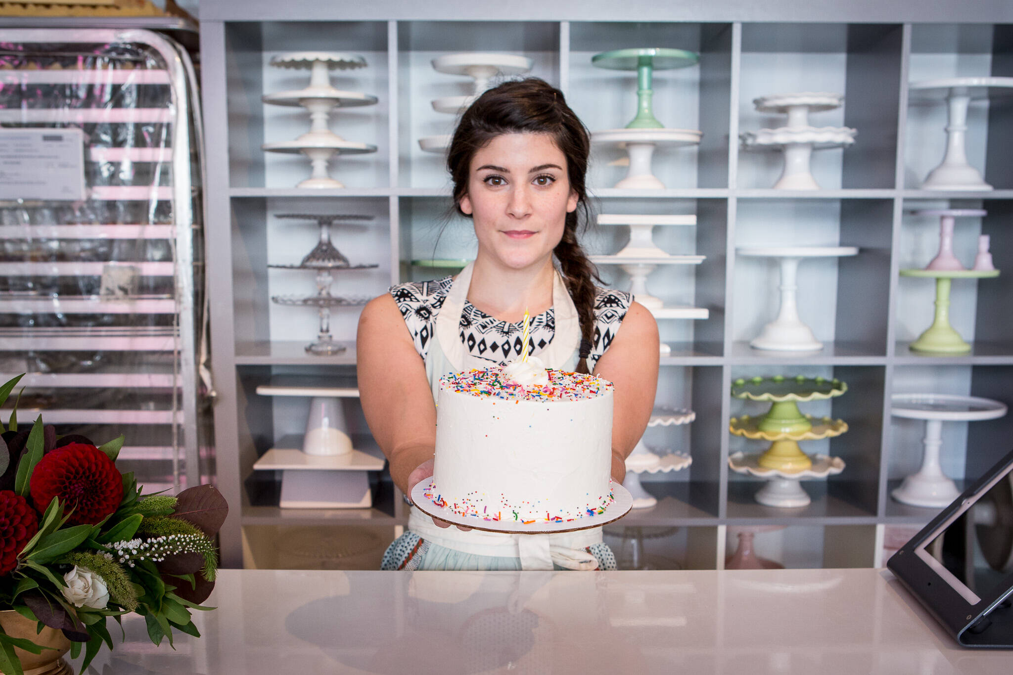 Best Birthday Cake Bakery In Toronto
