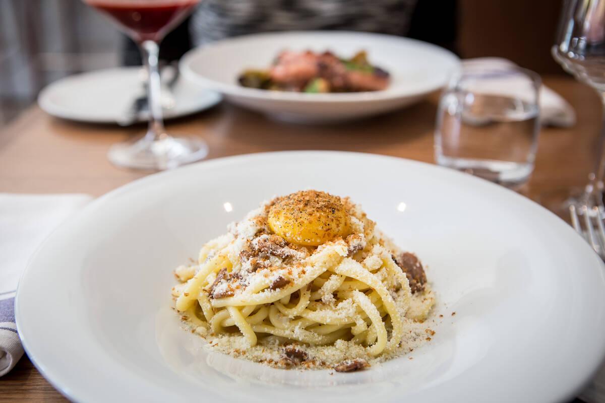 Best Italian Restaurants Yorkville
