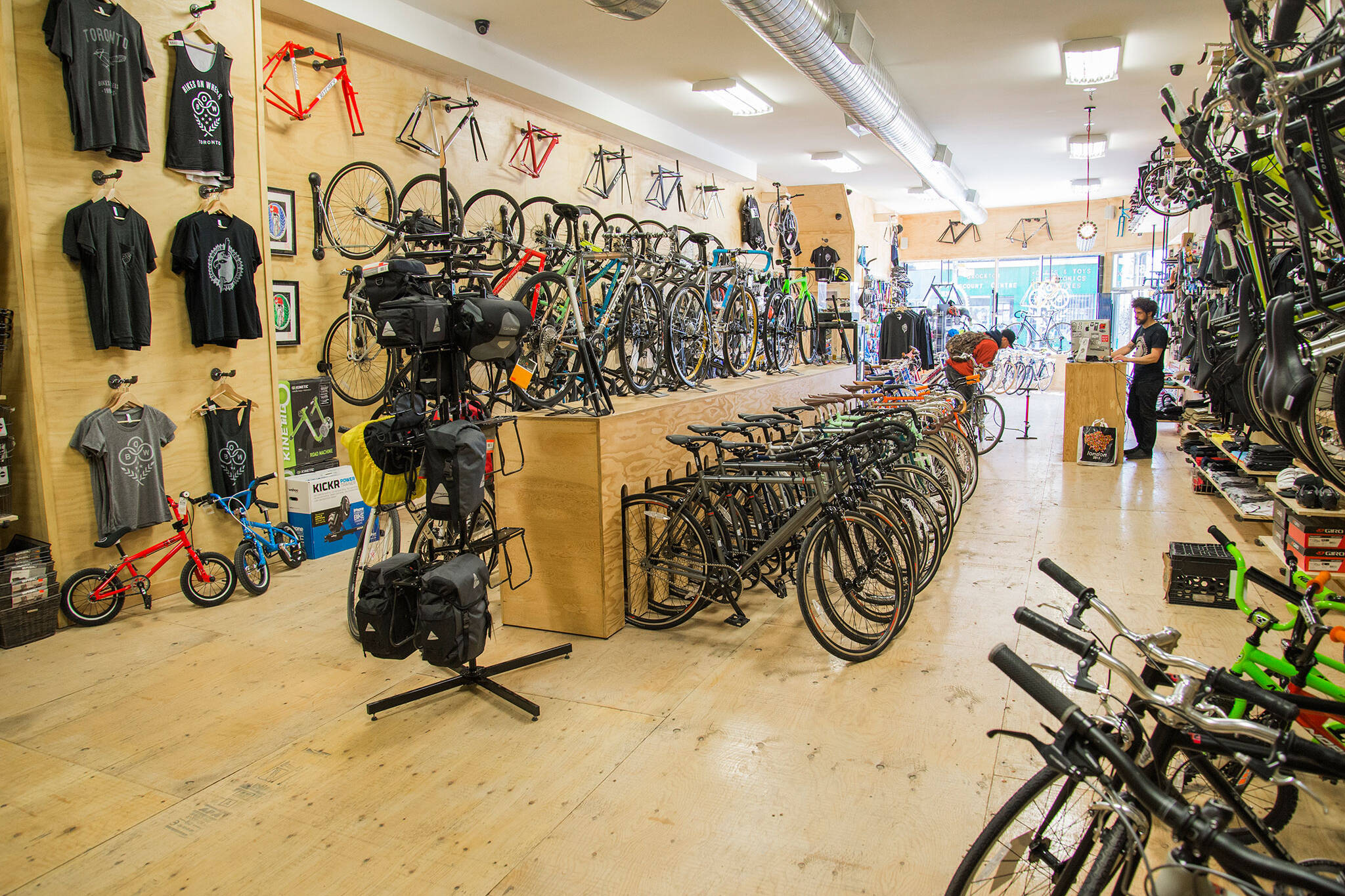 The best bike stores in toronto for Bmx store