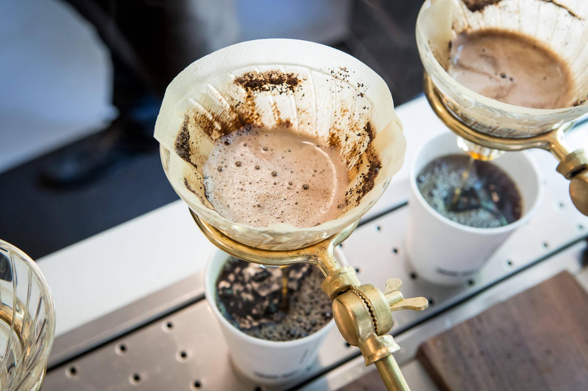 coffee tea festival toronto