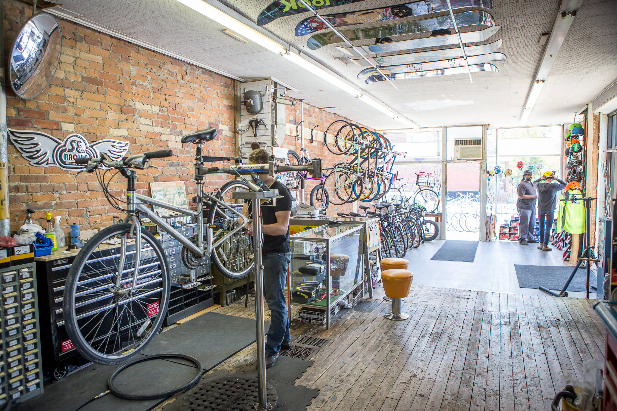 The Best Used Bike Shops In Toronto