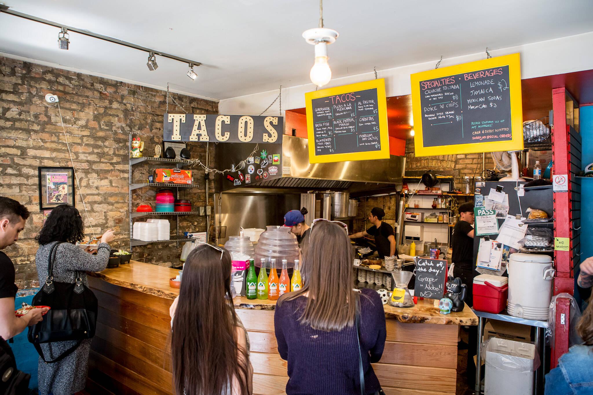 Best Restaurants South Kensington