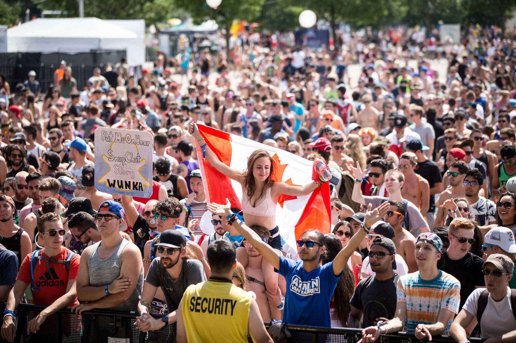 Dreams Festival Toronto