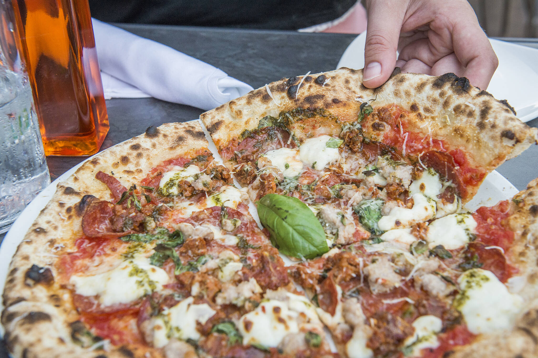 pizza Etobicoke