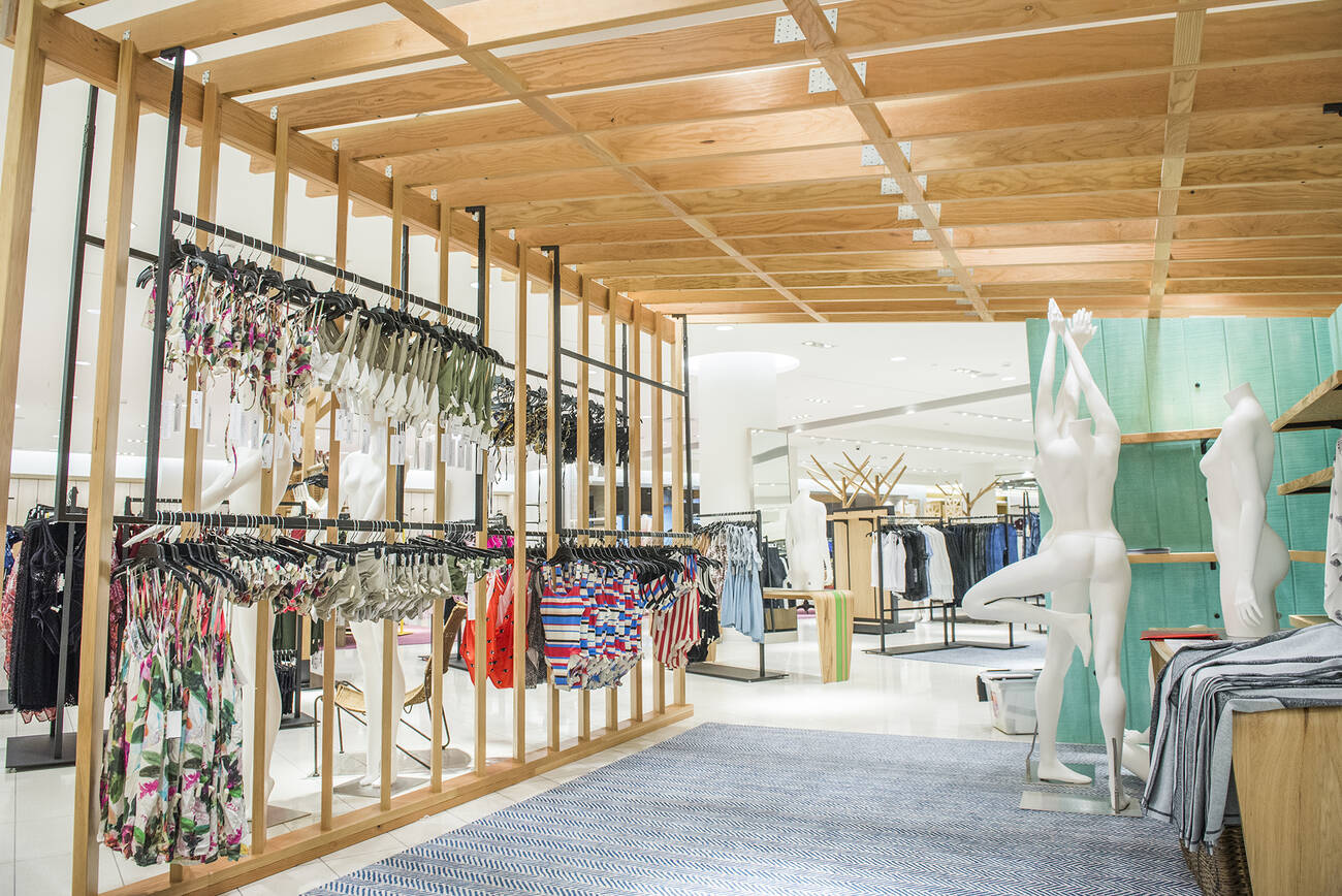10 Stores For Bathing Suits And Swimwear In Toronto