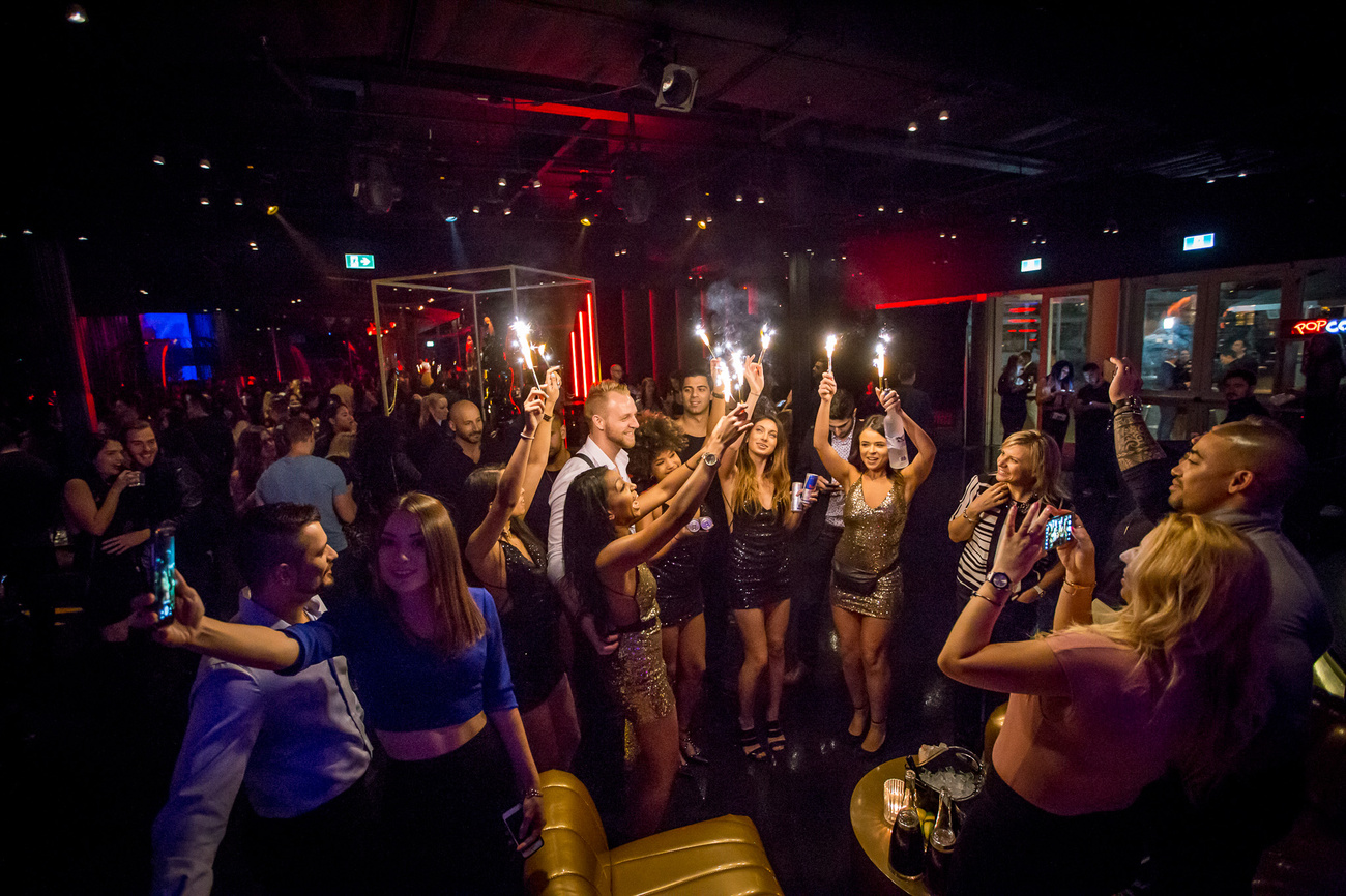Toronto New Year S Eve Party Guide 2017
