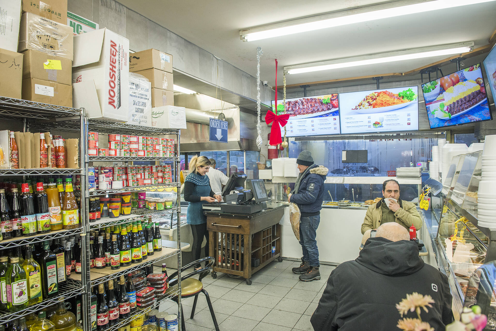 24 hour grocery stores toronto