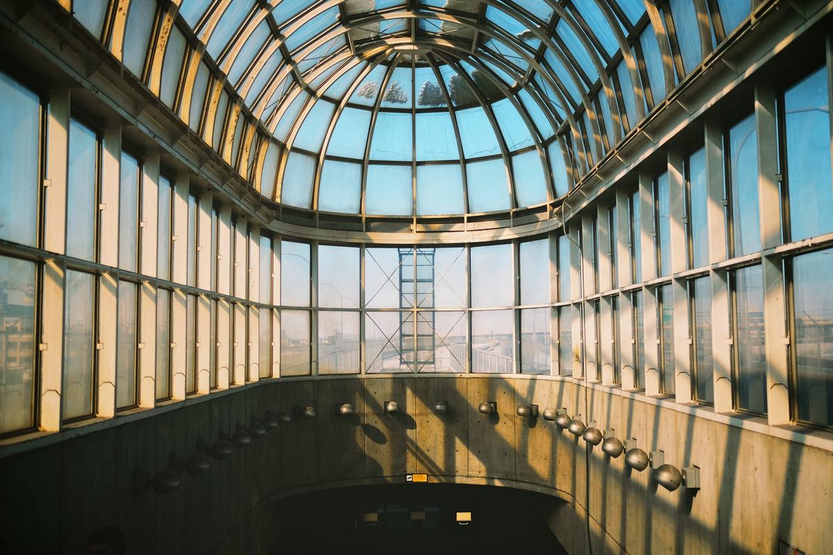 yorkdale ttc station