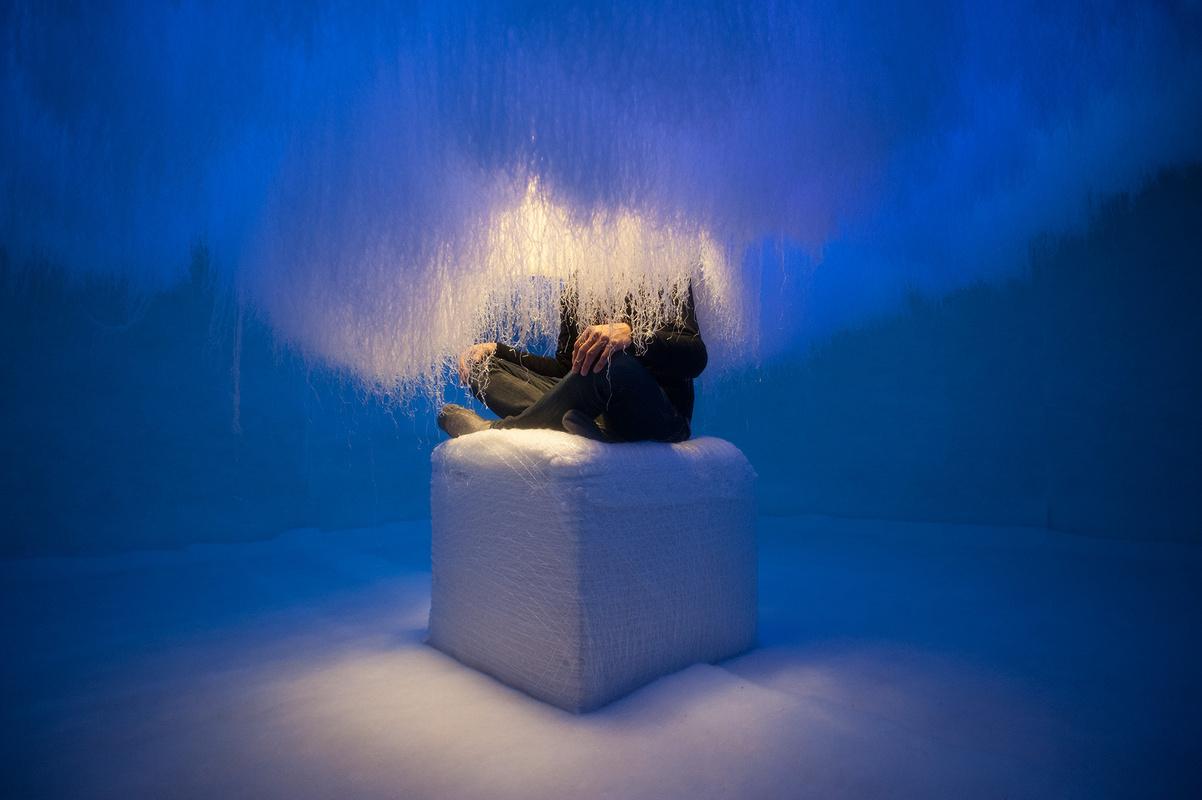 art shows toronto winter