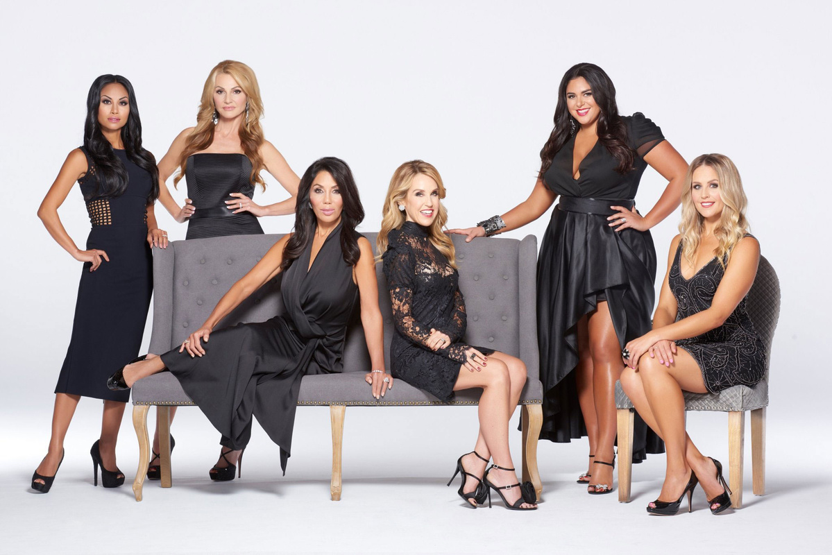 real housewives toronto