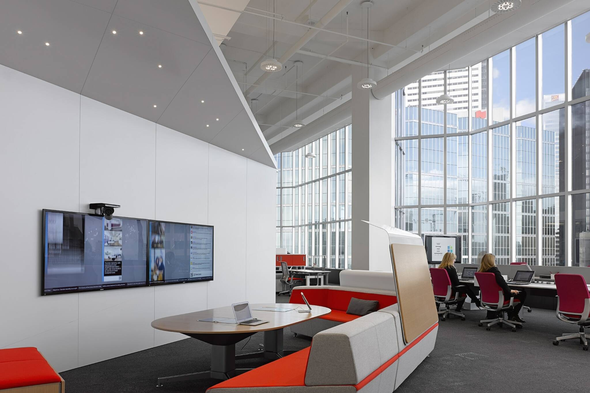The top 10 office furniture in toronto for Q furniture toronto